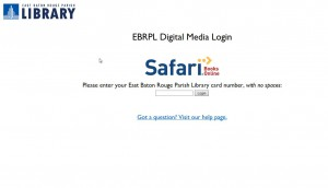 2015-10-08 Safari Books Online