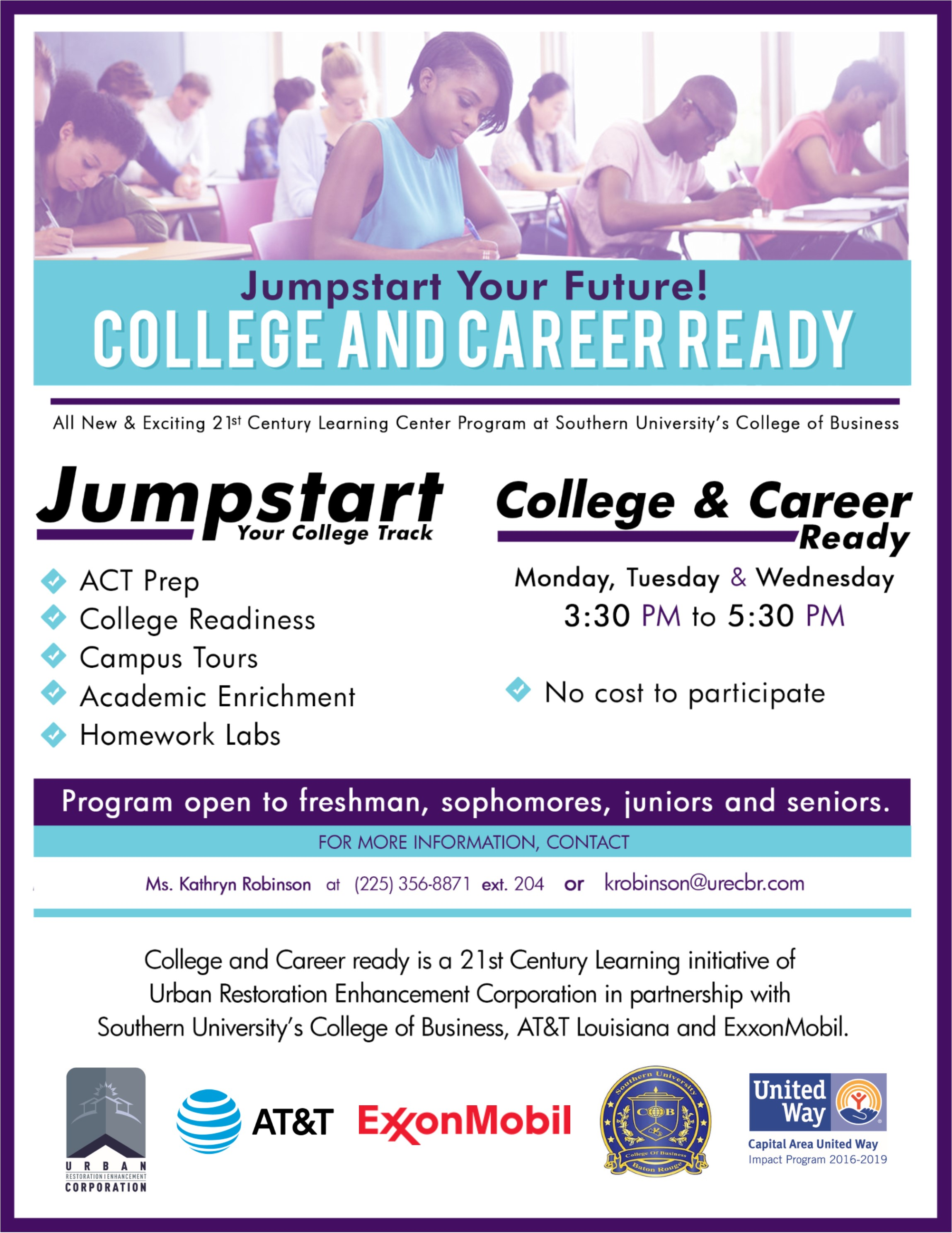 urec-college-and-career-ready