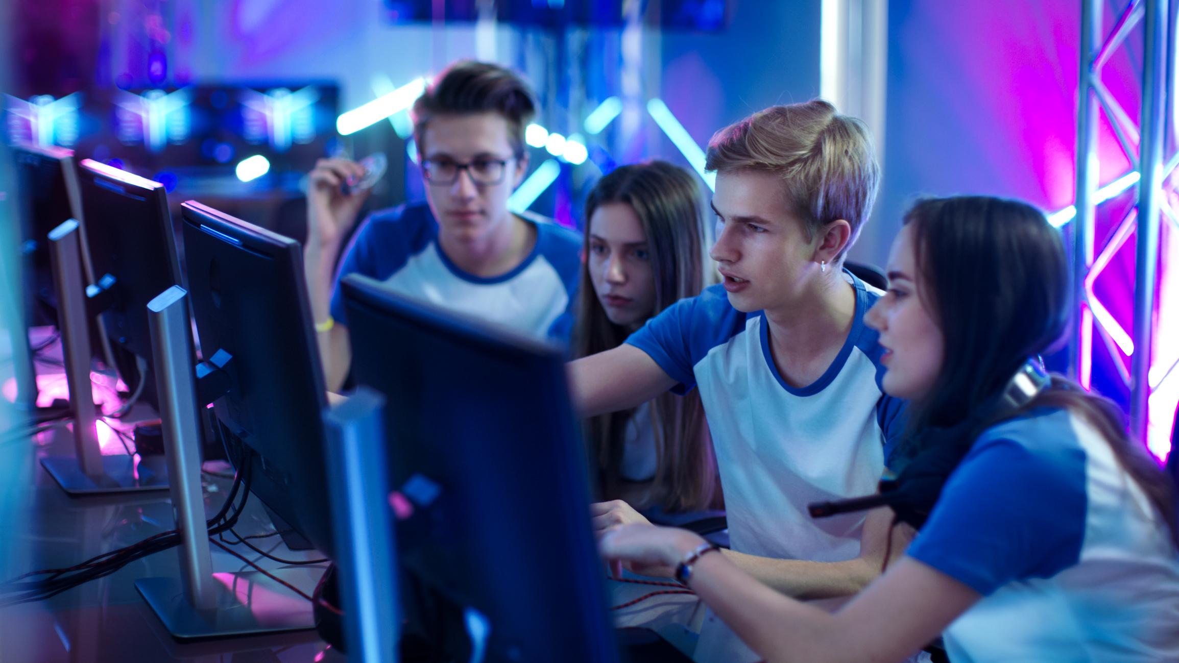 Gaming Jobs Deutschland
